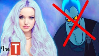 Download Descendants 3: Hades Is NOT Mal's Father??? Video