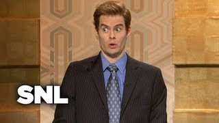 Download What's That Name?: Norman the Doorman - SNL Video
