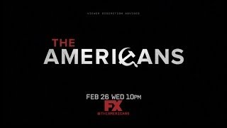 Download The Americans - Season 2 - First Look Video