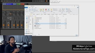 Download Ableton Live Tips: Enable Record Mode Automatically On Track Selection With Options.txt Video