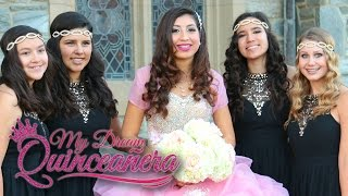 Download Damas in Distress - My Dream Quinceañera - Giselle Ep. 6 Video