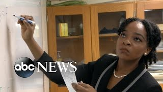 Download Young Woman Gets Accepted to All 8 Ivy League Schools Video