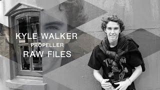 Download Kyle Walker's ″Propeller″ RAW FILES Video