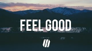 Download Gryffin, Illenium - Feel Good ft. Daya (Lyrics) Video