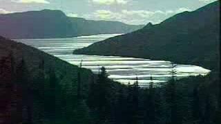Download Corner Brook - Tourism - City Video Video