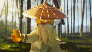 Download The LEGO NINJAGO Movie - Trailer 1 [HD] Video