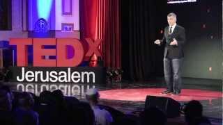 Download No, No, No, No, No, Yes: Gideon Amichay at TEDxJerusalem Video