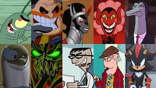 Download Defeats of My Favorite Cartoon Villains Part 3 (Re-Upload) Video