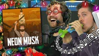 Download Neon Musk Jingle Jam 2017! Video