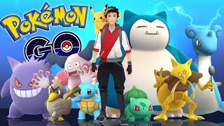 Download POKEMON GO WALKING WITH POKEMON! Video