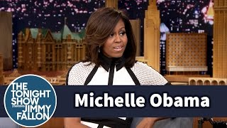 Download The First Daughters Shield Michelle Obama from Music with Bad Language Video
