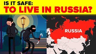 Download Is It Safe: To Live in Russia Video