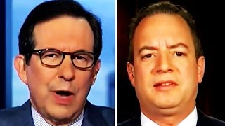 Download Reince Priebus Vs. Chris Wallace: Obama 'Never Said That Fox News Was an Enemy of the People' Video