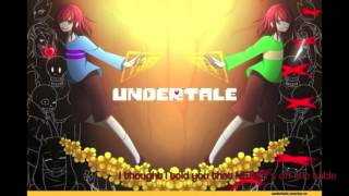 Download ″Stronger Than You″ Undertale Parody - Frisk/Chara Response Video