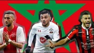 Download 😍⚽شاهد قبل الحذف/افضل 9 لاعبين مغاربة.-جديد-.💯 Video