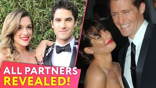 Download Glee: The Real-life Partners Revealed | ⭐OSSA Video