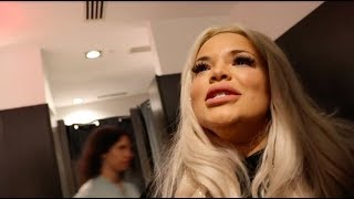 Download Trisha Paytas being toxic and abusive for 10 minutes straight Video