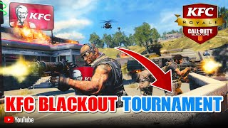 Download KFC BLACKOUT TOURNAMENT (12,900+ Kills - Aggressive Player - 10+ K/D) Black Ops 4 Video