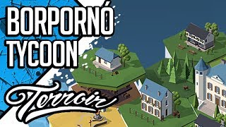 Download BORPORNÓ TYCOON | TERROIR (magyar/hun gameplay) Video