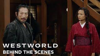 Download BTS: Shogun World | Westworld | Season 2 Video