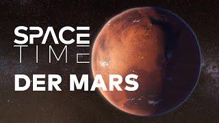 Download Aufbruch zum Mars - Ein Planet wird erobert | SPACETIME Doku Video
