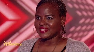 Download XFactor Try Not to Laugh/Cringe #1 Video