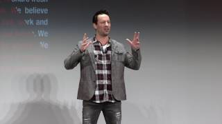 Download Be open to the possibility you could be wrong | Rick Lax | TEDxDetroit Video