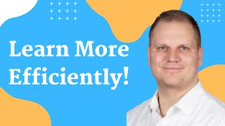 Download How To Learn Anything More Efficiently Video