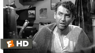 Download It's a Wonderful Life (4/9) Movie CLIP - Careful What You Wish For (1946) HD Video