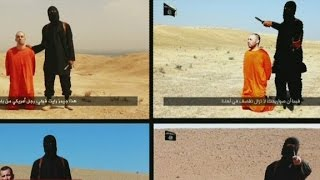 Download The hunt for man in ISIS beheading horror Video