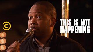 Download Al Jackson - Guest Speaker - This Is Not Happening - Uncensored Video