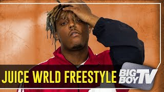 Download Juice WRLD Freestyles Over 'Headlines' by Drake Video