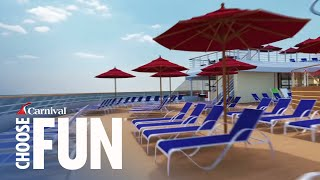 Download Virtual Tour of the New Carnival Vista Video