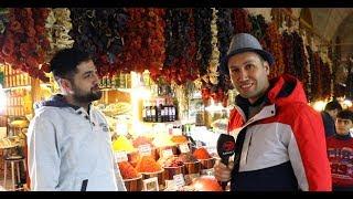 Download Dünyanın Tadı - Gaziantep 2 - 23 Aralık 2017 Video
