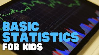 Download introduction to statistics for kids - Basic Statistics for Elementary Students Video