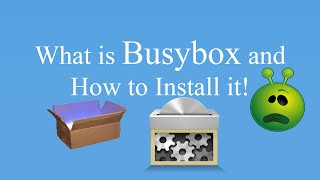 Download What is Busybox and How to Install it? Video