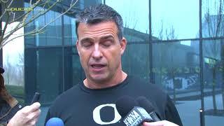 Download HC Mario Cristobal Discusses Bowl Game Preparations Video