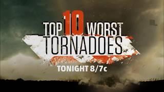 Download Tornado Week: Top Ten Tornadoes Video