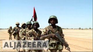 Download US seals arms deal with Nigeria to fight Boko Haram Video