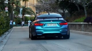 Download 600HP BMW M4 with Akrapovic Exhaust by PP Performance - INSANE Sounds! Video
