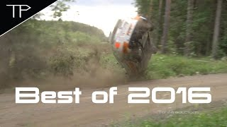 Download Best of Finnish rallying 2016 - Action, crashes & mistakes Video