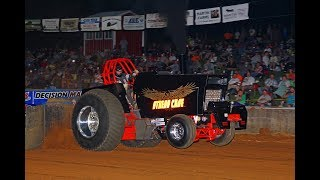 Download Super Stock/Pro Stock Tractors Pulling At Boonsboro, MD Video