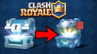 Download Clash Royale - FASTEST WAY TO GET LEGENDARY & EPIC CHESTS! Video