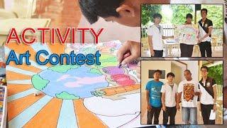 Download Poster Making Contest 2016 at Saint Francis College Guihulngan City Video