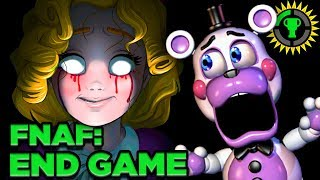 Download Game Theory: FNAF 6, No More Secrets (FNAF 6, Freddy Fazbear's Pizzeria Simulator) Video
