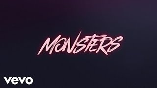 Download Youngr - Monsters Video