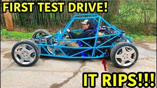 Download Turning A Salvaged Car Into A Street Legal Race Car Part 9 Video