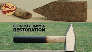 Download Hammer Restoration Video