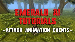 Download Emerald AI Tutorial - Attack Animation Events Video