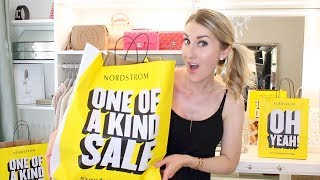 Download THE BIGGEST ANNIVERSARY SALE HAUL EVER. CLOTHING TRY ON & BEAUTY. 2018 Video